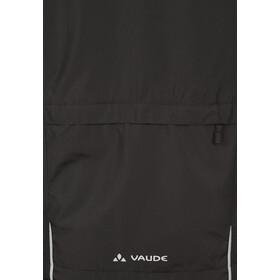 VAUDE Dundee Classic Veste zippée Homme, black
